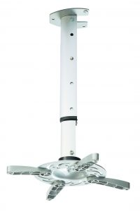 Allcam PM102L projector ceiling mount long