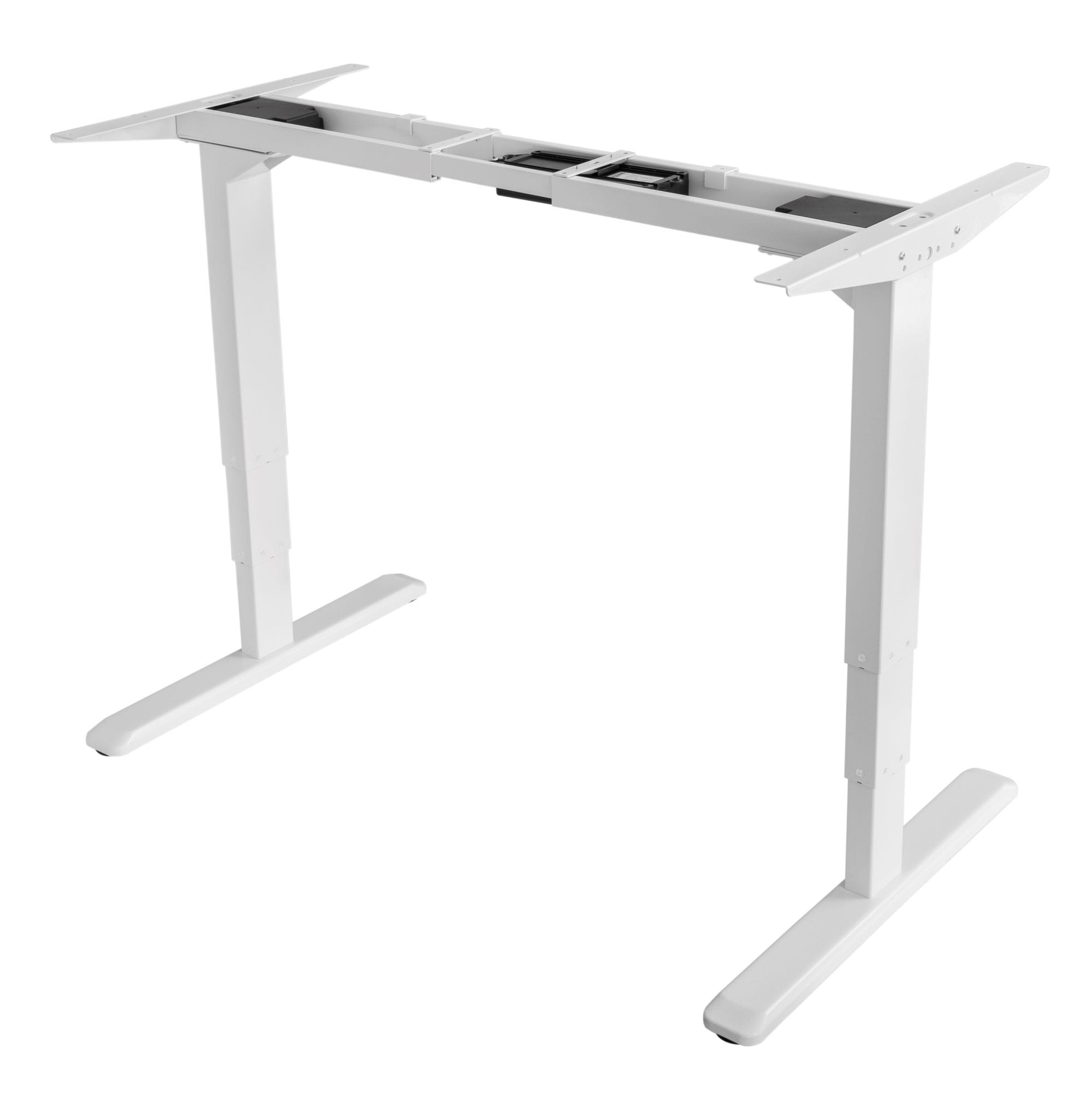Allcam EDF02D Electric Height adjustable desk frame