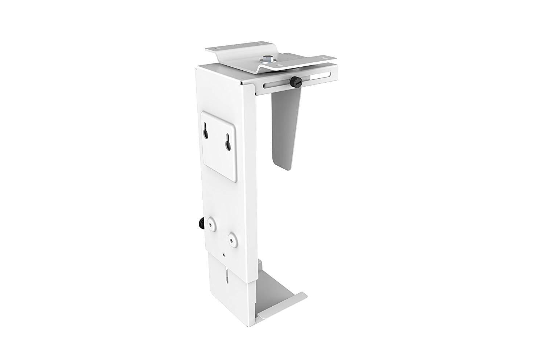 PH6UDW Under Desk CPU holder, White or Black