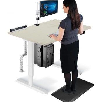 Allcam Ergonomic Office Suites