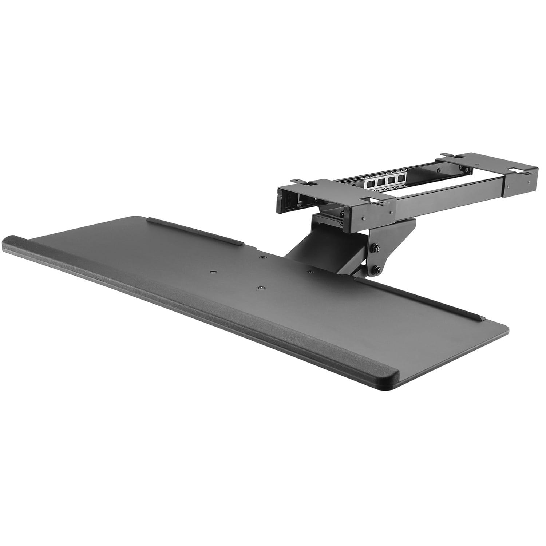 kbtud02 Ergonomic Underdesk keyboard shelf