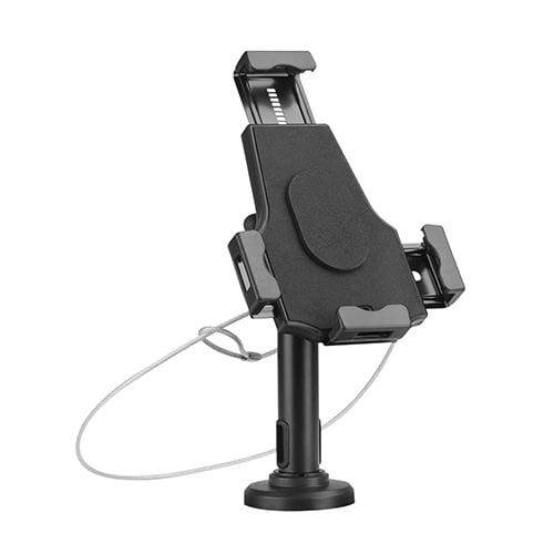 pad2102 secure universal tablet kiosk stand