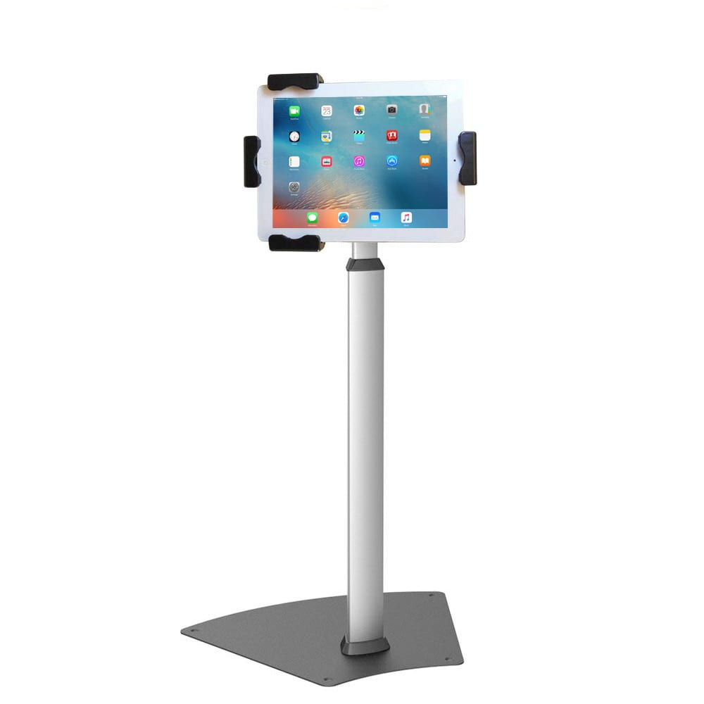UT2104 Universal Tablet Kiosk Stand Anti-theft security lock