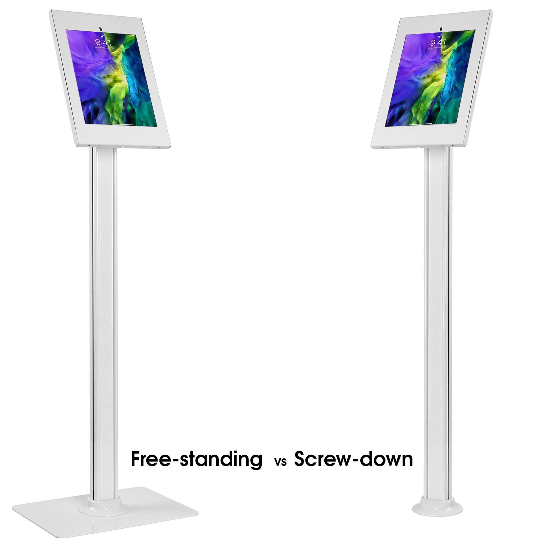 IPP2604FL IPP2605FL 12.9 ipad pro floor stand
