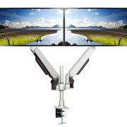 Allcam GSD305H twin led lcd monitor arm stand