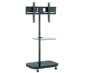 Allcam FS941 LED LCD TV Trolley Stands