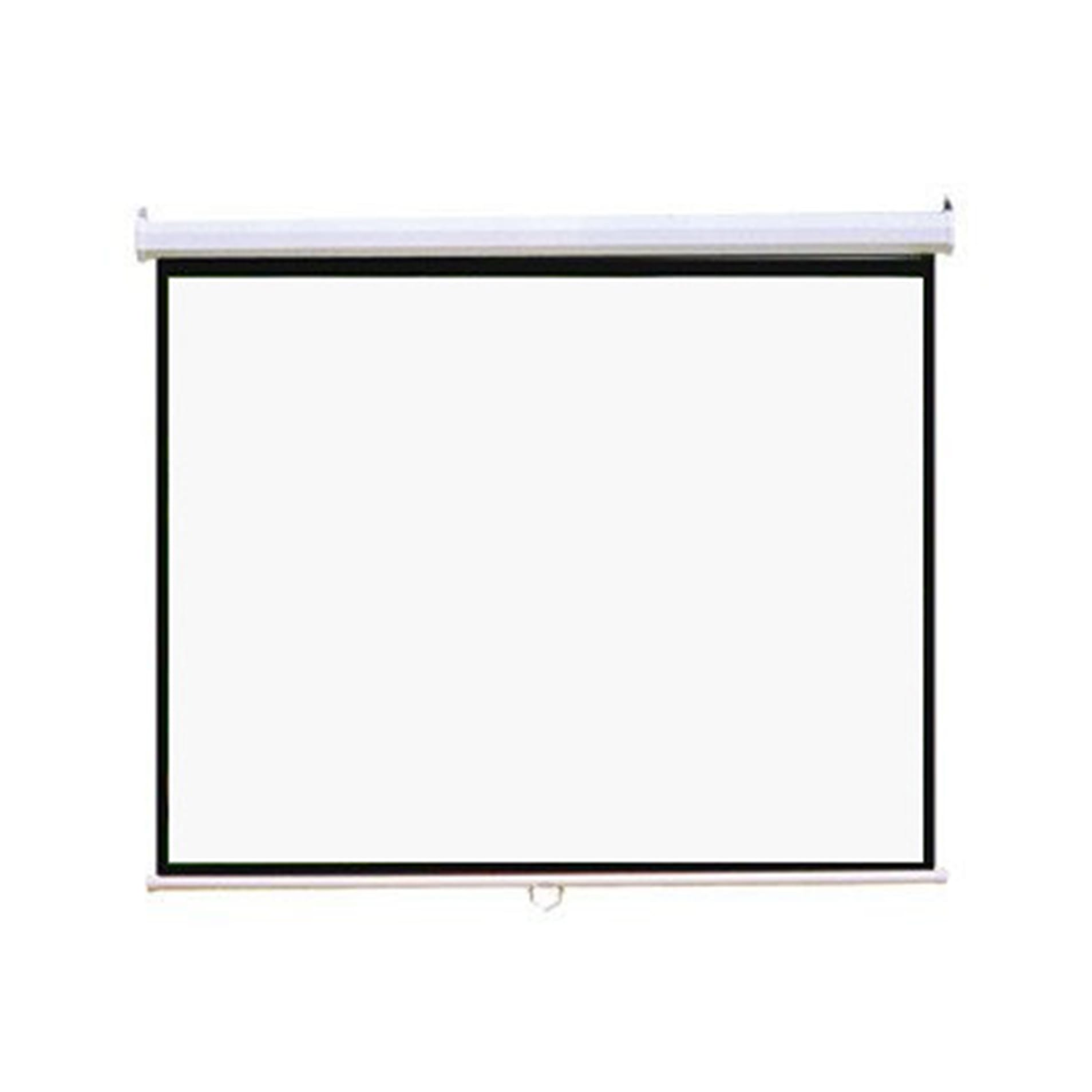 "AVT92MM 92"" Tripod Screen 16:9 Matte White"