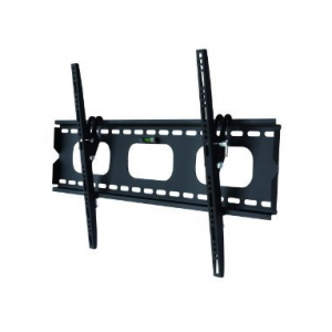 plb118 universal slim tiltable tv wall mount