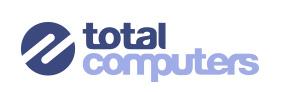 total computers logo