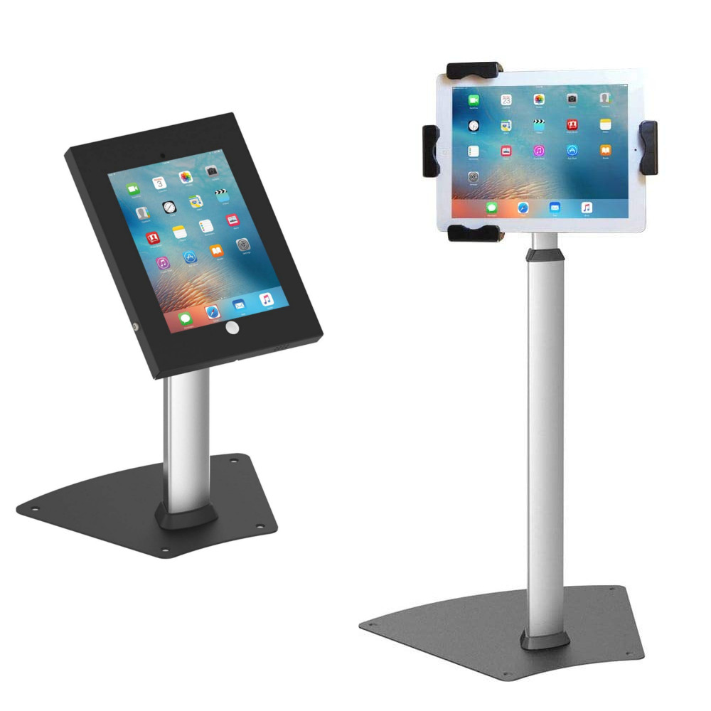Select the right tablet stand for your iPad