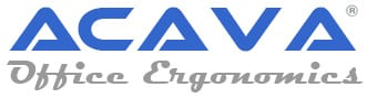 Acava Office Ergonomics Logo