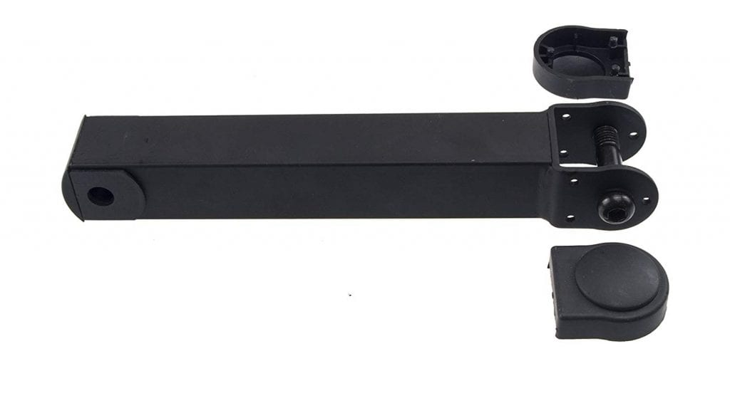 AVM10AL Long arm section for AVM10- & AVS10-series