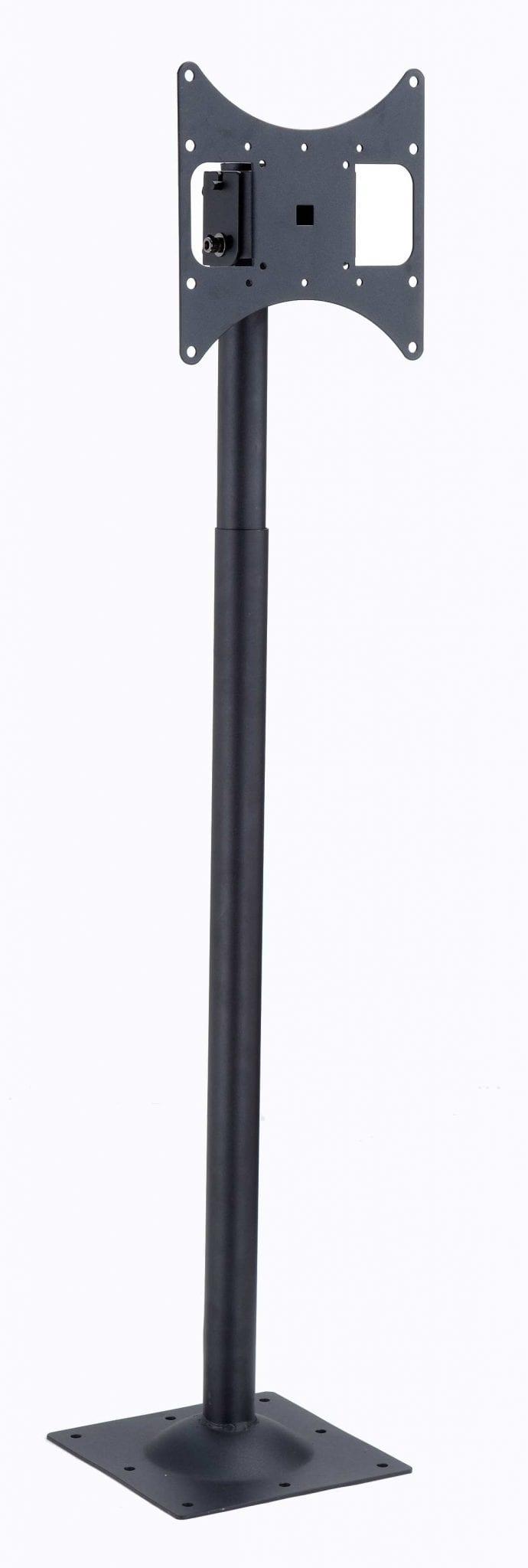 """AVFS945 19""""-37"""" upto VESA 200x200, 40kg, bolt-down type"""
