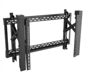 VW648 video wall mount module 3D micro adjustments