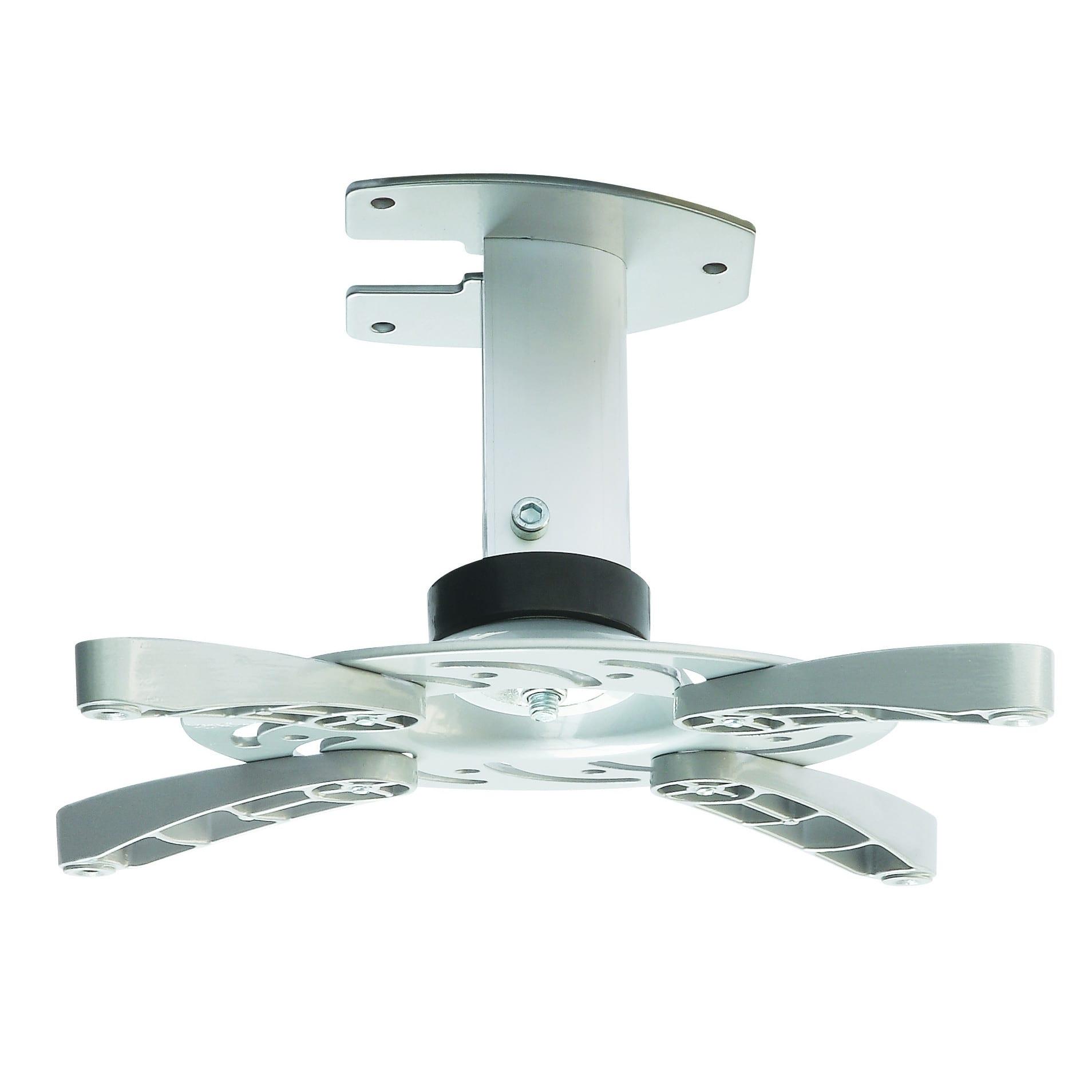 AV101 Universal Projector Ceiling Mount 16cm