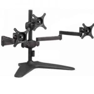 AVS06 for 3x LCD 6kg Tilt, Swivel, Rotate