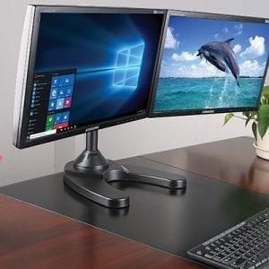 ACAVA AVS10-series LCD LED Monitor Arm Stands