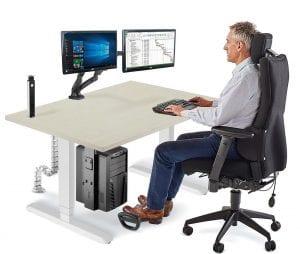 Allcam Ergonomic Office Suite: site
