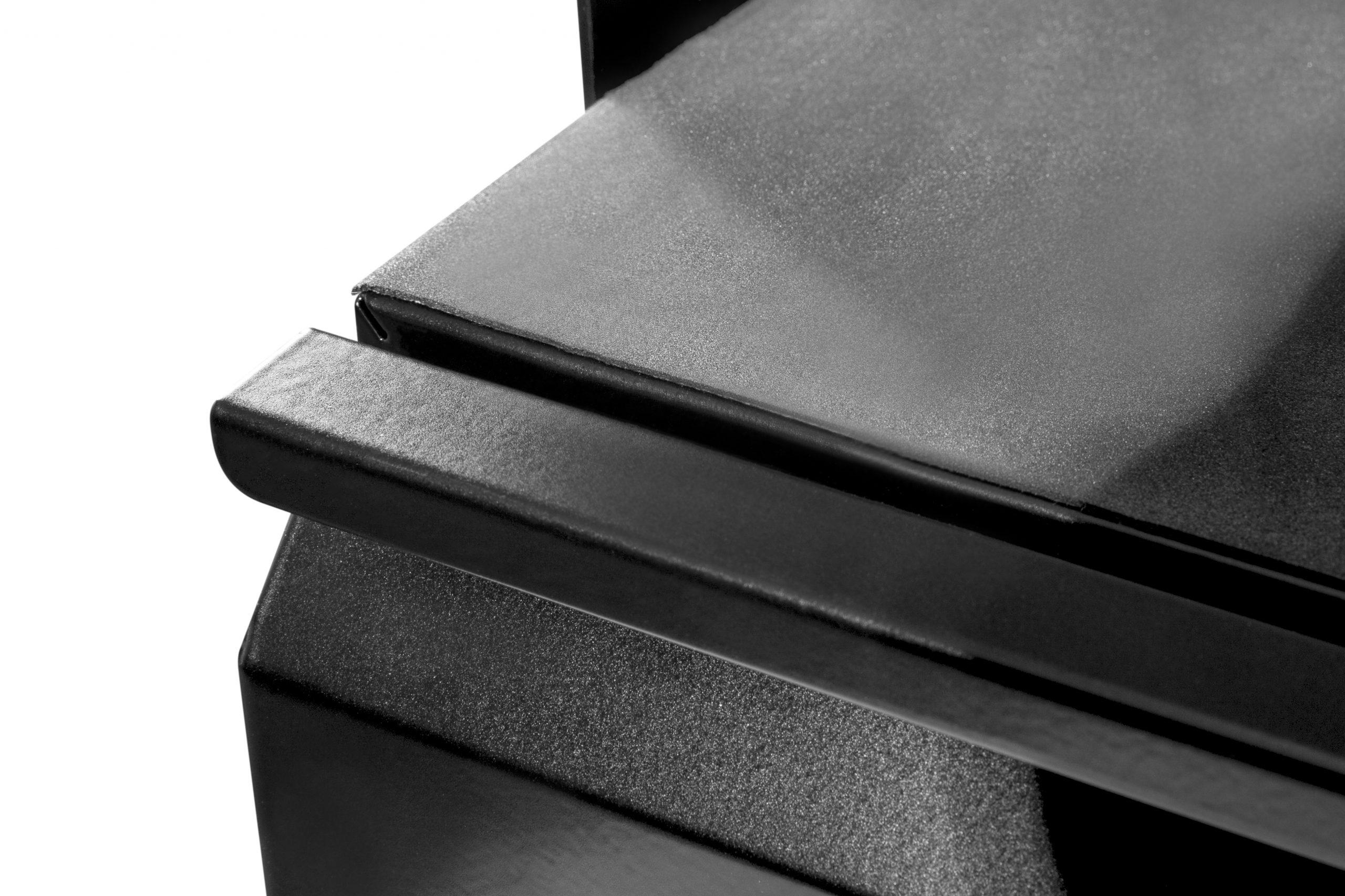 Allcam US022 Under-desk storage drawer & laptop shelf padded eva layer