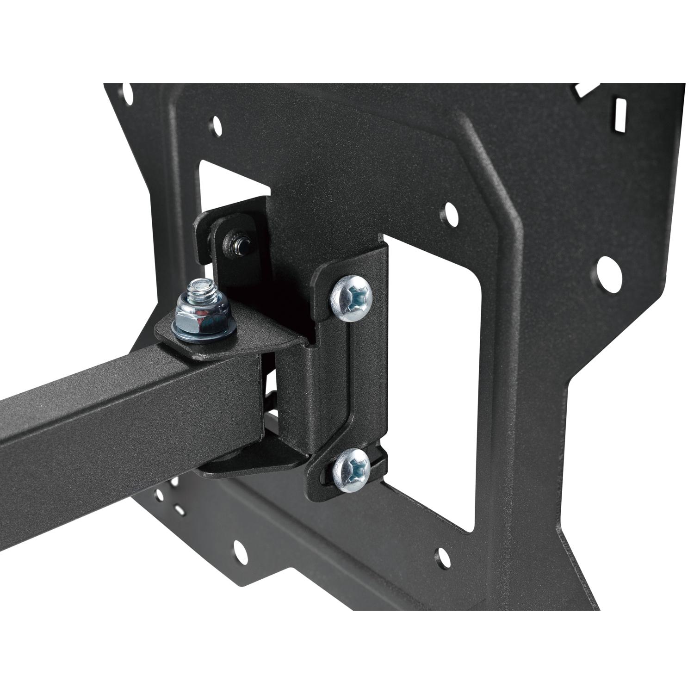 Allcam L293XS LCD/LED Screen Wall Mount Bracket with Flexible Arm - swivel, tilt, VESA